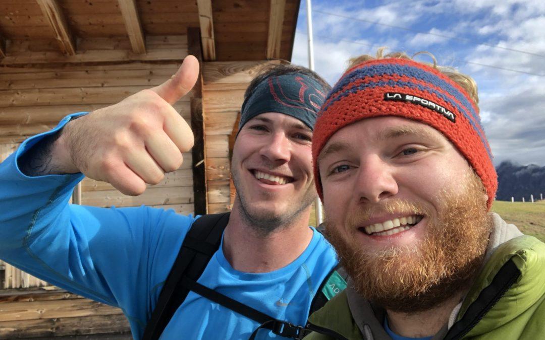 Jahresmeisterschaft Hike & Fly
